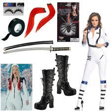 Black Widow Halloween Costume Ideas Ladies Rap 4 Diy Nicki Minaj Iggy Azalea Costume Ideas