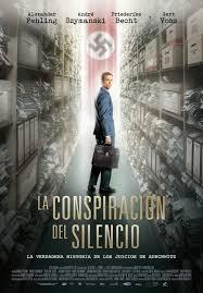 La Conspiracion Del Silencio