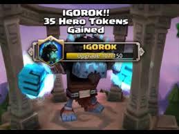 10 igorok heroic rolls merry christmas dungeon boss