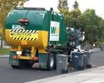 Waste Management Inc | Seidman Research Institute