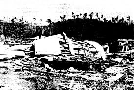 Typhoon Karen