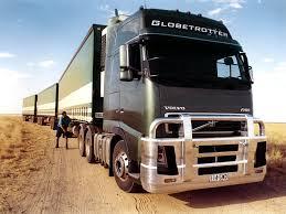 new volvo tractor volvo fh16 610 6 4 tractor globetrotter xl cab au spec u00272003 u201308