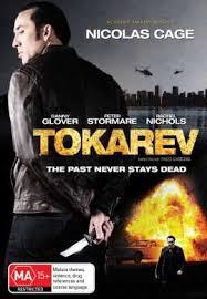 Ver Pelicula Tokarev