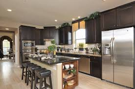 westin homes summerwood new homes houston gourmet kitchen