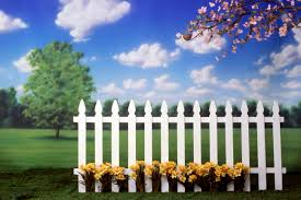 diy fence ideas old farmer u0027s almanac