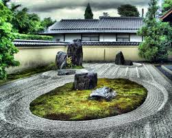 Complements Home Interiors Zen Garden Design Garden Design Ideas