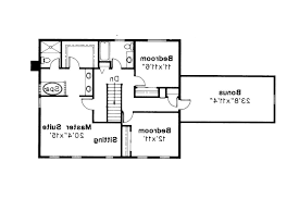 100 colonial floor plans colonial style house plan 3 beds 2