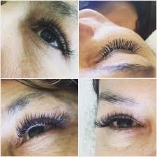 Eyelash Extensions Near Me Flirty Lashes 26 Photos Eyelash Service 30602 N Gate Ln