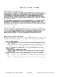 Five Basic Sections of a Research Paper    Abstract       MSF Global Solutions