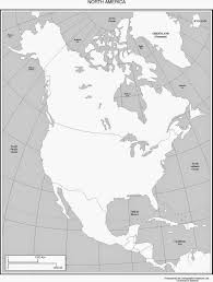 Blank Us Map Pdf by Geography Blog Printable Maps Of North America