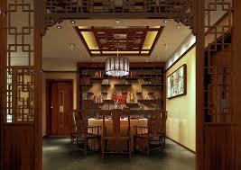 CHINESE STYLE INTERIORS Modern Chinese Restaurant Interior - Interior design chinese style