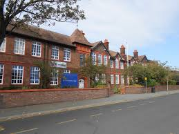 West Kirby Grammar School