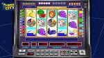 Фруктовый коктейль в казино Spin City