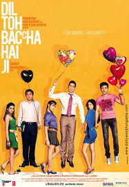 DTBHJ (2011) w/ Eng Sub – Hindi Movie