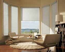curtains short bay window curtains decorating window treatments