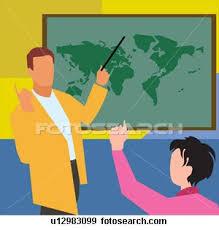 المشكلات التي يواجهها المعلم وتأثيراتها المحتملة