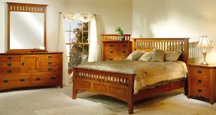 Cheap Wooden Bedroom Furniture by Mission Antique Bedroom Set Mary Jane U0027s Solid Oak Furniture