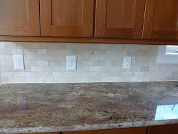 Kitchen Design Forum Kitchen Decorations Terrific Natural Beige Tile Backsplash Kitchen