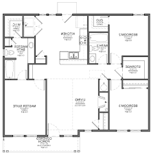 open floor plans home simple best plan designs with corglife