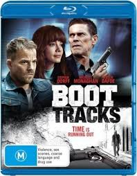 Boot Tracks 2012