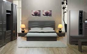 bedroom elegant wooden low profile bed design complete with elegant wooden low profile bed design complete with white bed sheet also double bedside table with