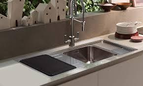 Kitchen Products Franke Kitchen Systems - Sink designs kitchen