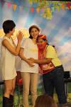 """กิจกรรม :: ญาญ่า ยกก๊วนนักแสดง """"ดาวเรือง"""" ป่วน TV3 Star Chat"""
