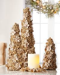 habitually chic horchow holiday decorating sale