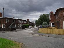 Best grew up on the Cregagh estate  east Belfast