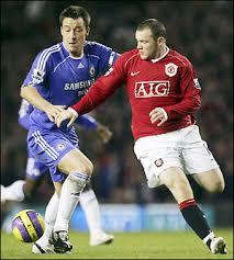 Vidéo buts Chelsea vs Manchester United 2-1, résumé 1 mars 2011