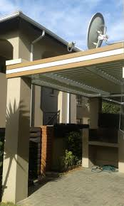 Carport Styles by Awnings In Johannesburg Sl Awnings