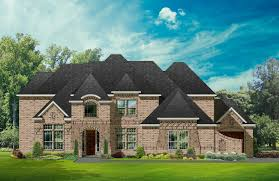 Home Builder Floor Plans by The Franklin Custom Homes In Fort Worth Tx Graham Hart Home