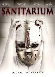 Sanitarium (2013) [Vose]