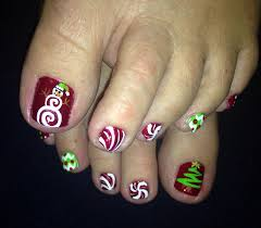 the love snowman and christmas tree talons and tootsies