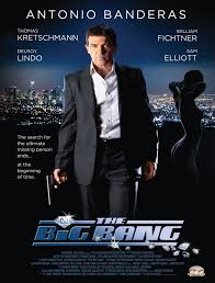 The Big Bang (La gran explosión)