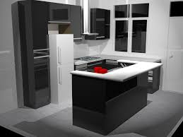 Japanese Kitchen Design Cozy And Chic 10x10 Kitchen Design 10x10 Kitchen Design And