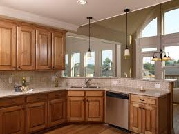Painted Kitchen Ideas by Kitchen Paint Colors With Maple Cabinets Winsome Design 28 28 For