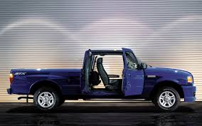 we hear ford ranger owners looking to other automakers over ford