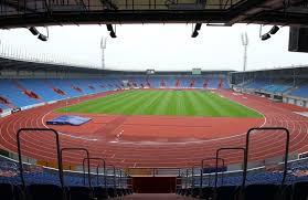 Městský stadion – Vítkovice Aréna