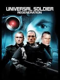 Soldado universal: Regeneración (2009)