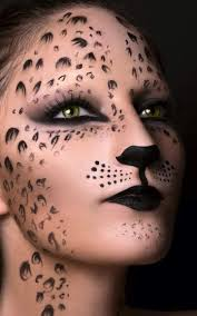 Halloween Male Makeup Beautiful And Creative Halloween Makeup Ideas Part 2