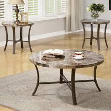 Bedroom Furniture Granite Top Maintaining Beauty Of Faux Marble Coffee Table