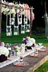Outdoor Wedding Reception Decoration Ideas - Wedding Ideas ...