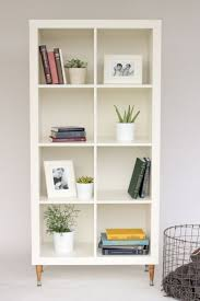 White Short Bookcase by 954 Best Organize With Ikea Expedit Kallax Bookcases Group Board