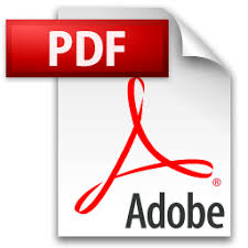 Adobe Reader is required to read Newsletters from Coker Law