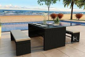 Resin Wicker Patio Furniture Sets - affordable outdoor furniture 10 best dining sets under 1 500