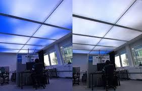 lighted ceiling panels lader blog