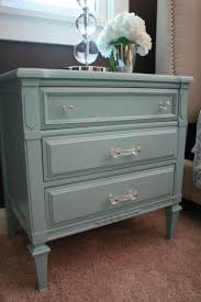 Chalk Paint Furniture Ideas by Best 25 Painted Bedroom Furniture Ideas On Pinterest White