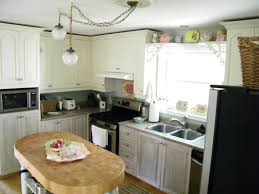 Old Wooden Kitchen Cabinets Terrific Fabric Double Sliding Half Windows And White Kitchen