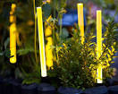 Ikea Unveils Solar Powered Lights for Summer! solar outdoor lights ...
